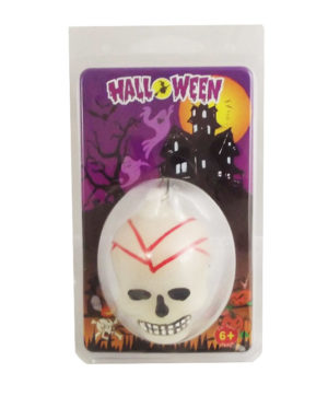 Halloween Flashing Novelty Asstd Design FUL