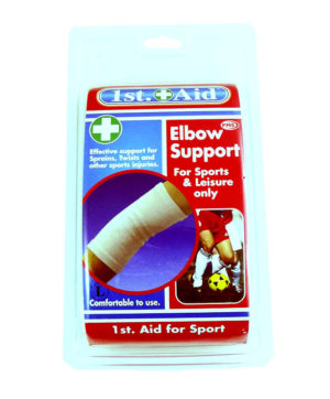 Sports Support Elbow Asstd Sizes