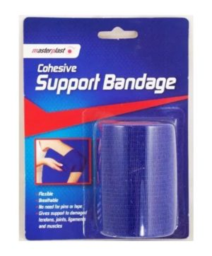 Bandage Cohesive Support MP1018