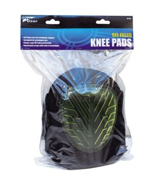 Knee Pads Gel Filled Heavy Duty