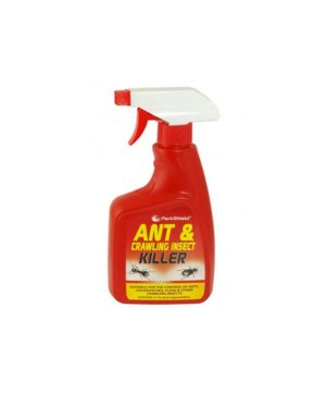 Ant & Crawling Insect Killer Spray 500ml PS0008