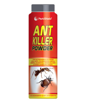 Ant Killer Powder 240g Tub Pest Shield