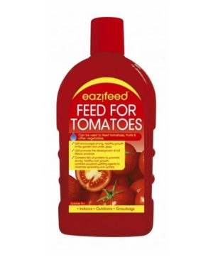 Liquid Fertiliser Feed For Tomatoes 500ml