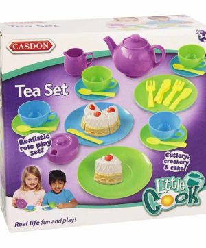 Casdon 665 Toy Tea Set