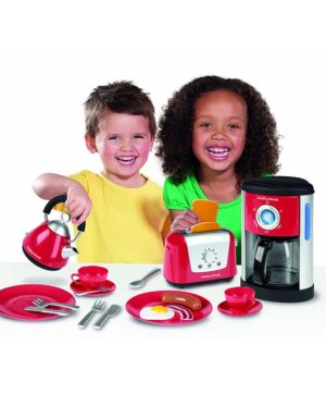 Casdon 647 Morphy Richards Kitchen Set