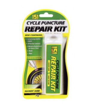 Puncture Repair Kit Bicycle 151