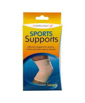 Sports Support Knee SB