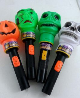 Halloween Flash Light