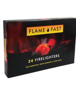 Firelighter Flamefast 24 Pack