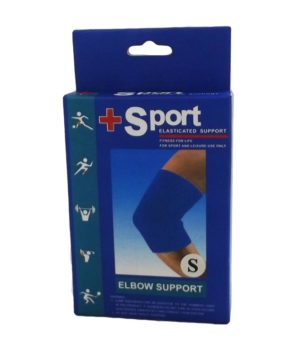 Sports Support Elbow Support SIL