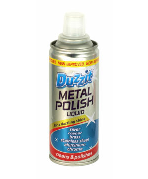 Metal Polish Liquid