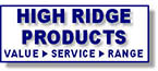 High Ridge Products