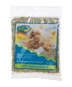 Cosmic Catnip Bag 1/2oz