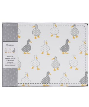 Price & Kensington Madison Placemats Set of 4