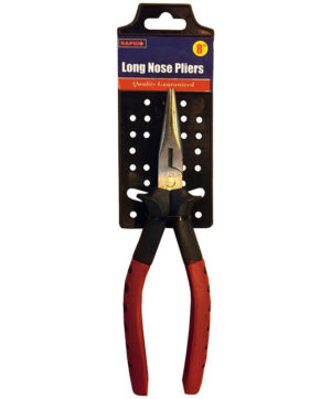 Pliers Long Nose 8 inch WB