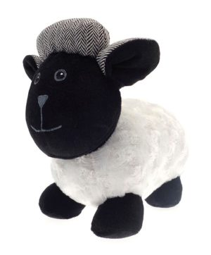 Door Stop Sheep Design 2 Asstd