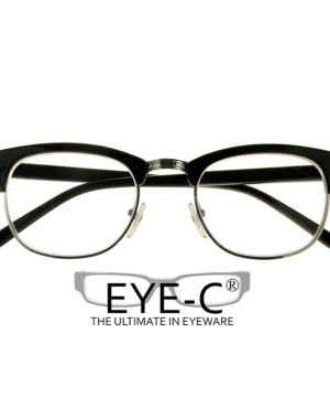 Reading Glasses Bromley 3.0 Black