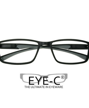 Reading Glasses Boardroom 1.0 Black/Grey