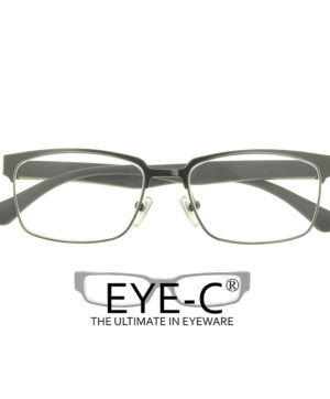 Reading Glasses Spencer 2.0 Grey