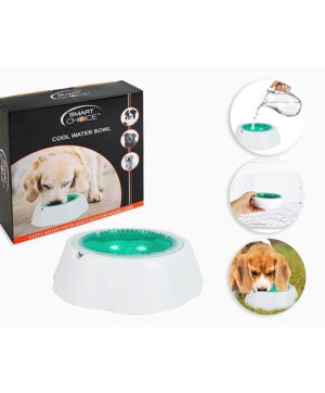 Pet Bowl Frosty Keep Cool Deluxe