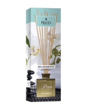 Prices Reed Diffuser Spa Moments 100ml
