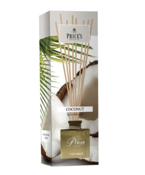 Prices Reed Diffuser Coconut 100ml
