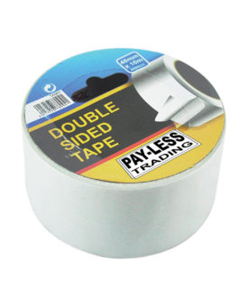 Tape Double Sided 48mm x 10m Payless